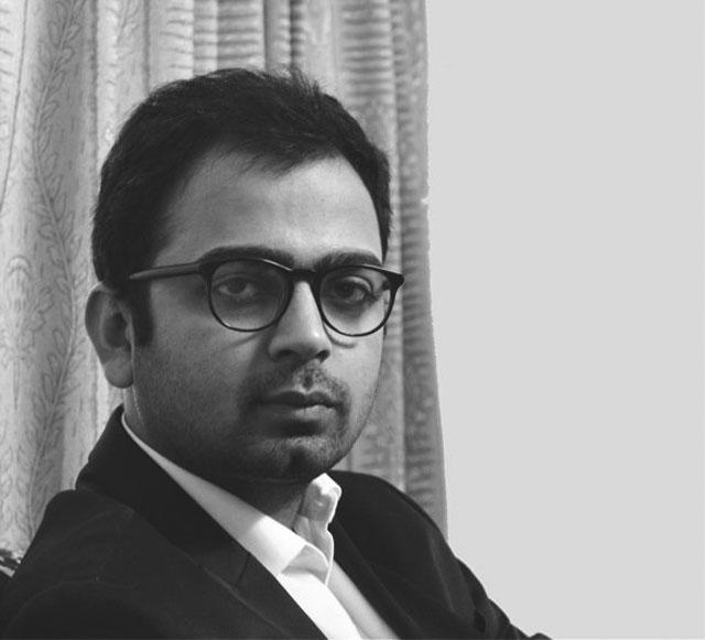 Gaurav Pareek