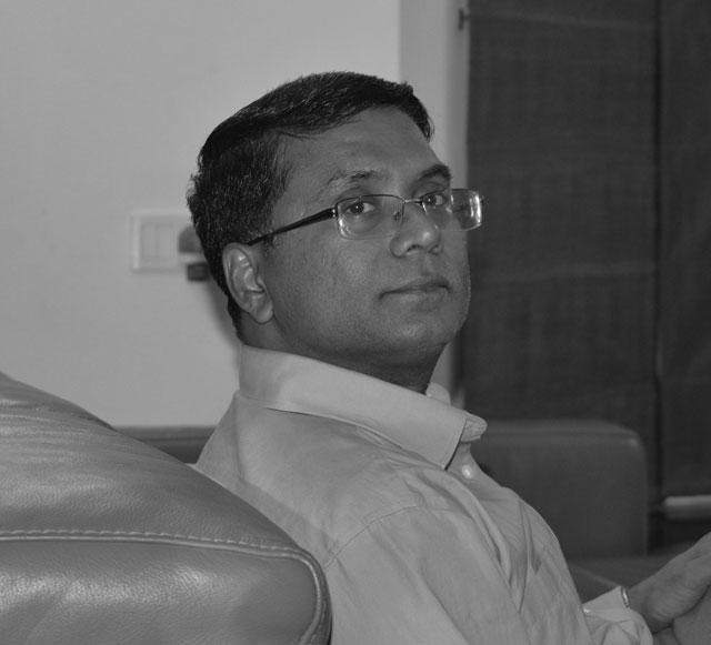 Chandra Sekhar Bachu